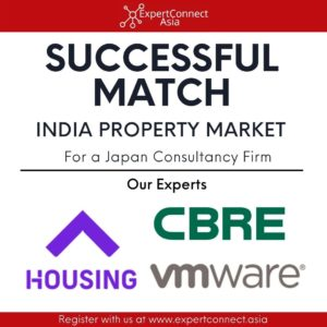 Successful Match – India Commercial Property Market